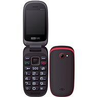 Maxcom MM818 červený - Mobilný telefón