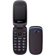 Maxcom MM818 modrý - Mobilný telefón