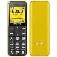 Maxcom MM111 - Mobilný telefón