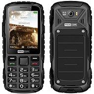 Maxcom MM920 čierny - Mobilný telefón