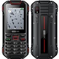 Maxcom MM917 - Mobilný telefón