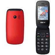 Maxcom MM817 Red - Mobile Phone