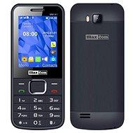 MAXCOM MM141 šedý - Mobilný telefón