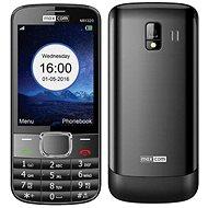 MAXCOM MM320 čierny - Mobilný telefón