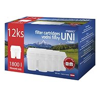 MAXXO UNI filtre 12 ks - Filtračná kanvica