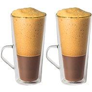 Maxxo Termopoháre na kávu Frappé 320 ml 2 ks - Termopohár
