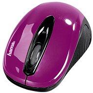 Hama AM-7300 čierno / černicová - Myš