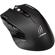 Hama uRage Unleashed čierna - Herná myš
