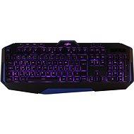 Hama uRage Exodus Macro2 CZ + SK - Herná klávesnica