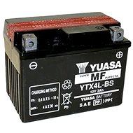 Motobatéria YUASA YTX4L-BS, 12 V, 3 Ah - Motobatéria