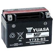 Motobatéria YUASA YTX9-BS, 12 V, 8 Ah - Motobatéria