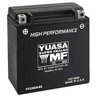 Motobatéria YUASA YTX20CH-BS, 12 V, 18 Ah - Motobatéria