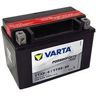 Motobatéria VARTA YTX9-BS, 8 Ah, 12 V - Motobatéria