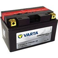 Motobatéria VARTA TTZ10S-BS/YTZ10S-BS, 8 Ah, 12 V - Motobatéria