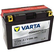 Motobatéria VARTA YT9B-BS, 8 Ah, 12 V - Motobatéria