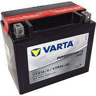 Motobatéria VARTA YTX12-BS, 10 Ah, 12 V - Motobatéria