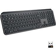 Logitech MX Keys US - Klávesnica