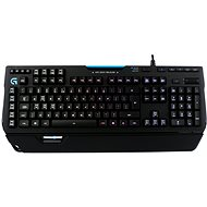 Logitech G910 Orion Spectrum US