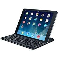 Logitech Ultrathin Keyboard Cover for iPad Air čierna - Klávesnica
