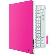 Logitech Keyboard Folio for iPad Fantasy Pink - Set