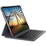"Logitech Slim Folio pre iPad Pro 11"" (1. a 2. generácie) - Puzdro na tablet"