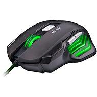 C-TECH GM-01G Akanthou (zelené podsvietenie) - Herná myš