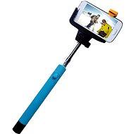 C-tech MP107M teleskopický selfie držiak - Selfie tyč