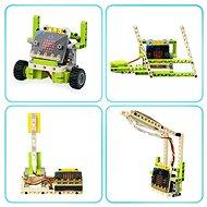Micro:bit sada kociek pre LEGO® (bez micro:bit) - Programovateľná stavebnica