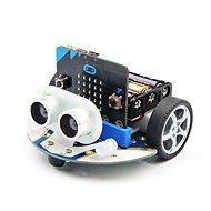 Cutebot – pretekárske auto (bez micro:bit) - Programovateľná stavebnica