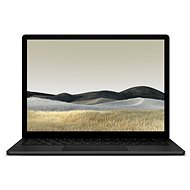 Microsoft Surface Laptop 3 256 GB i5 8 GB black - Notebook