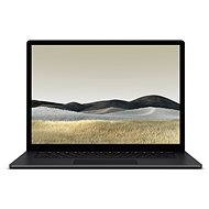 Surface Laptop 3 256GB R5 8GB black - Notebook