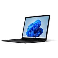 Microsoft Surface Laptop 4 Black