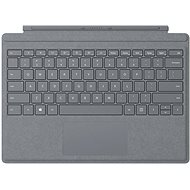 Microsoft Surface Pro Type Cover Lite Charcoal CZ/SK