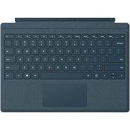 Microsoft Surface Pro Type Cover Cobalt Blue CZ/SK