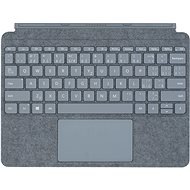 Microsoft Surface Go Type Cover Ice Blue CZ/SK