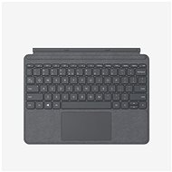 Microsoft Surface Go Type Cover Charcoal CZ/SK + Microsoft Surface Pen Charcoal