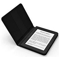 Bookeen Saga čierna - Elektronická čítačka kníh