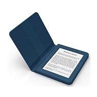 Bookeen Saga modrá - Elektronická čítačka kníh