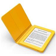Bookeen Saga žlutá - Elektronická čítačka kníh