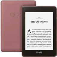 Amazon Kindle Paperwhite 4 2018 (8 GB) Plum (pink)