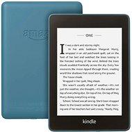 Amazon Kindle Paperwhite 4 2018 (32GB) modrý - Elektronická čítačka kníh