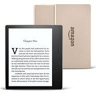 Amazon Kindle Oasis 2 gen. 32 GB zlatý - Elektronická čítačka kníh