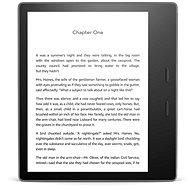 Amazon Kindle Oasis 3 32GB – BEZ REKLAMY - Elektronická čítačka kníh
