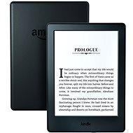 Amazon New Kindle (8) čierny - Elektronická čítačka kníh