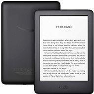 Amazon New Kindle 2019 čierna – BEZ REKLAMY - Elektronická čítačka kníh