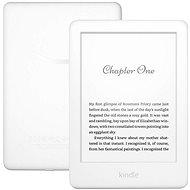 Amazon New Kindle 2020 biela – BEZ REKLAMY - Elektronická čítačka kníh