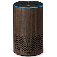 Amazon Echo 2 Generácia Walnut - Inteligentný domáci asistent