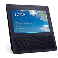 Amazon Echo Show Black - Inteligentný domáci asistent