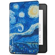 B-SAFE Lock 1269, pre Amazon Kindle Paperwhite 4 (2018), Gogh