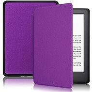 B-SAFE Lock 1287 na Amazon Kindle 2019, fialové - Puzdro na čítačku kníh